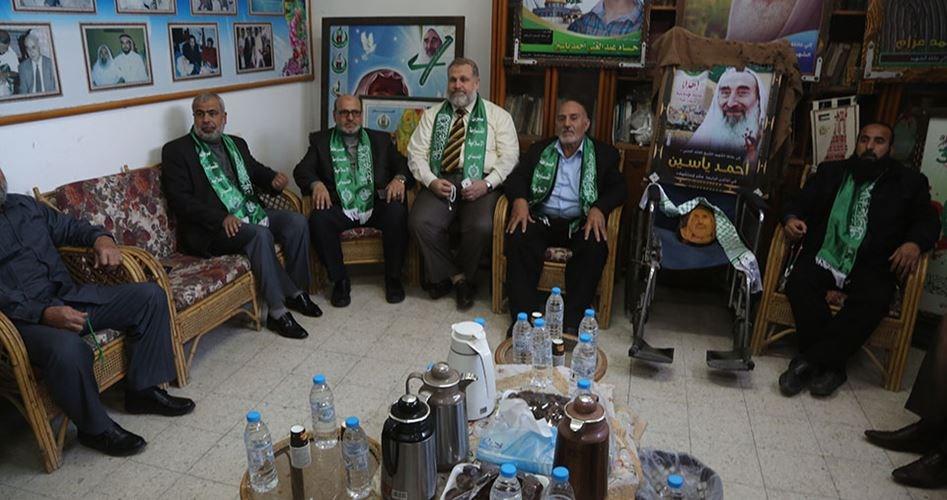 Hamas31Yildonumu