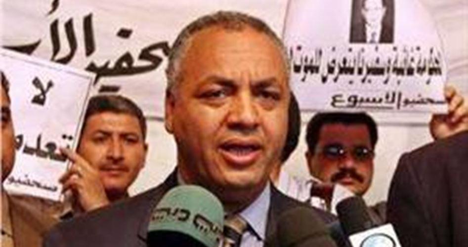 """Mısırlı Parlamenter: """"Fetih'in Ortaya Koyduğu Şartlar Diyaloğu ..."""
